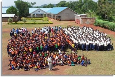 sschool kids